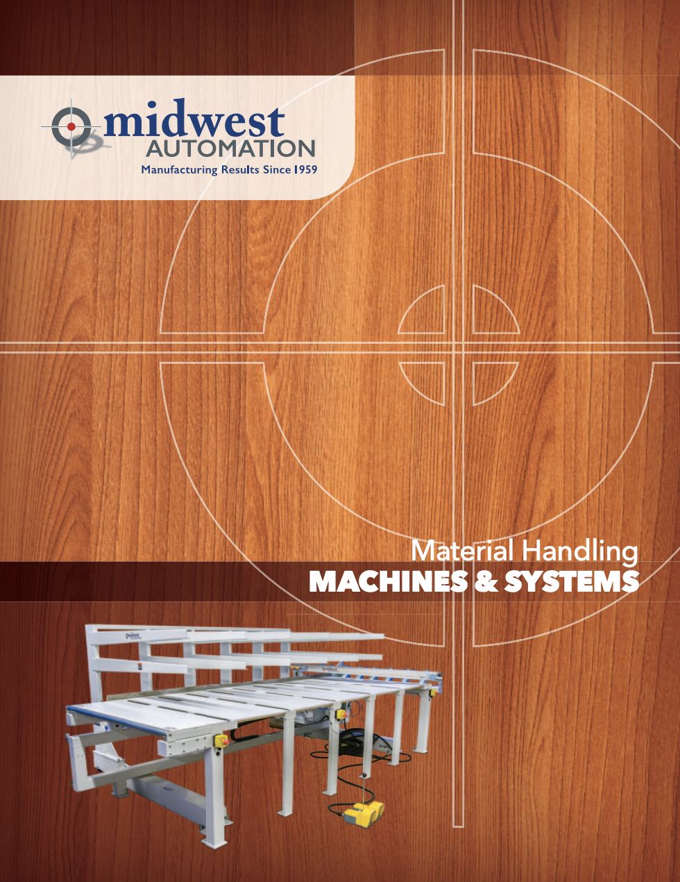 2019Material Handling Machines & Systems