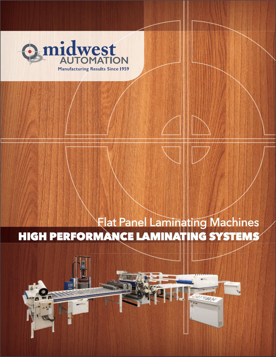 High Performance Laminating Systems
